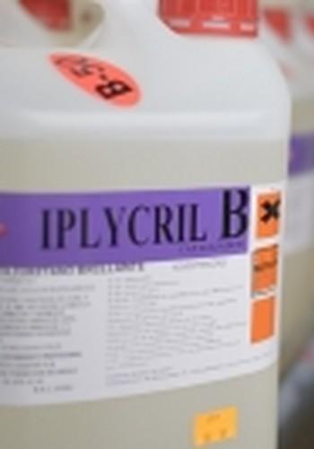 Barniz Iplycril A-B50