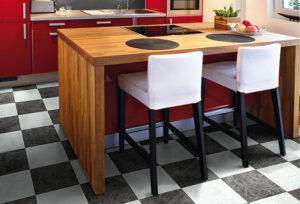 Polyflor Camaro Stone and Design PUR