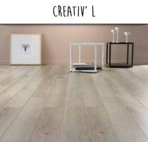 Alsapan - Colección Creativ -4- L