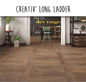 Alsapan - Colección Creativ -5- Long Ladder