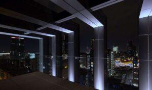 Disegna Decking Hotel Milan