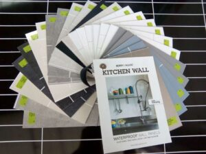 Panel decorativo Berry Alloc Kitchen Wall