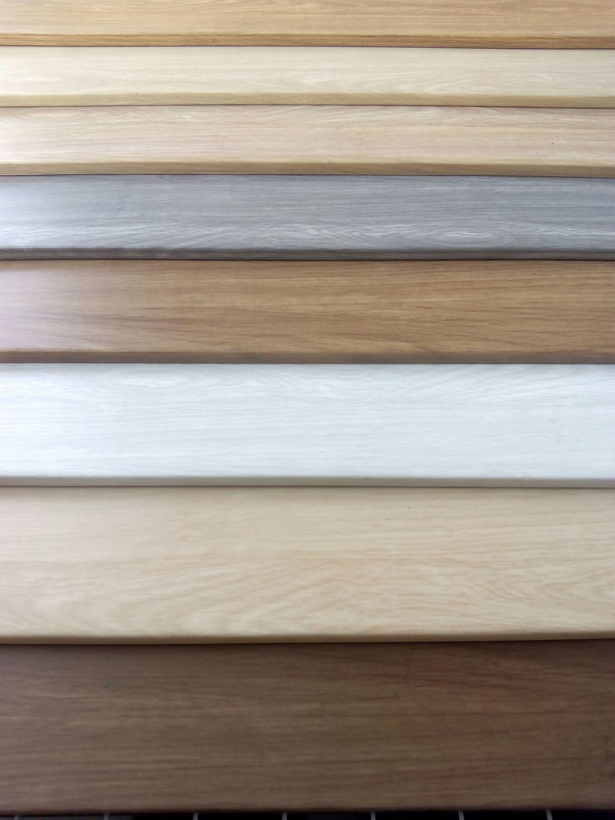 pavimentos vetusta Zócalo en PVC 85x15 acabado liso para espacios con humedad. Pavimentos Vetusta - Meres - Siero - Asturias