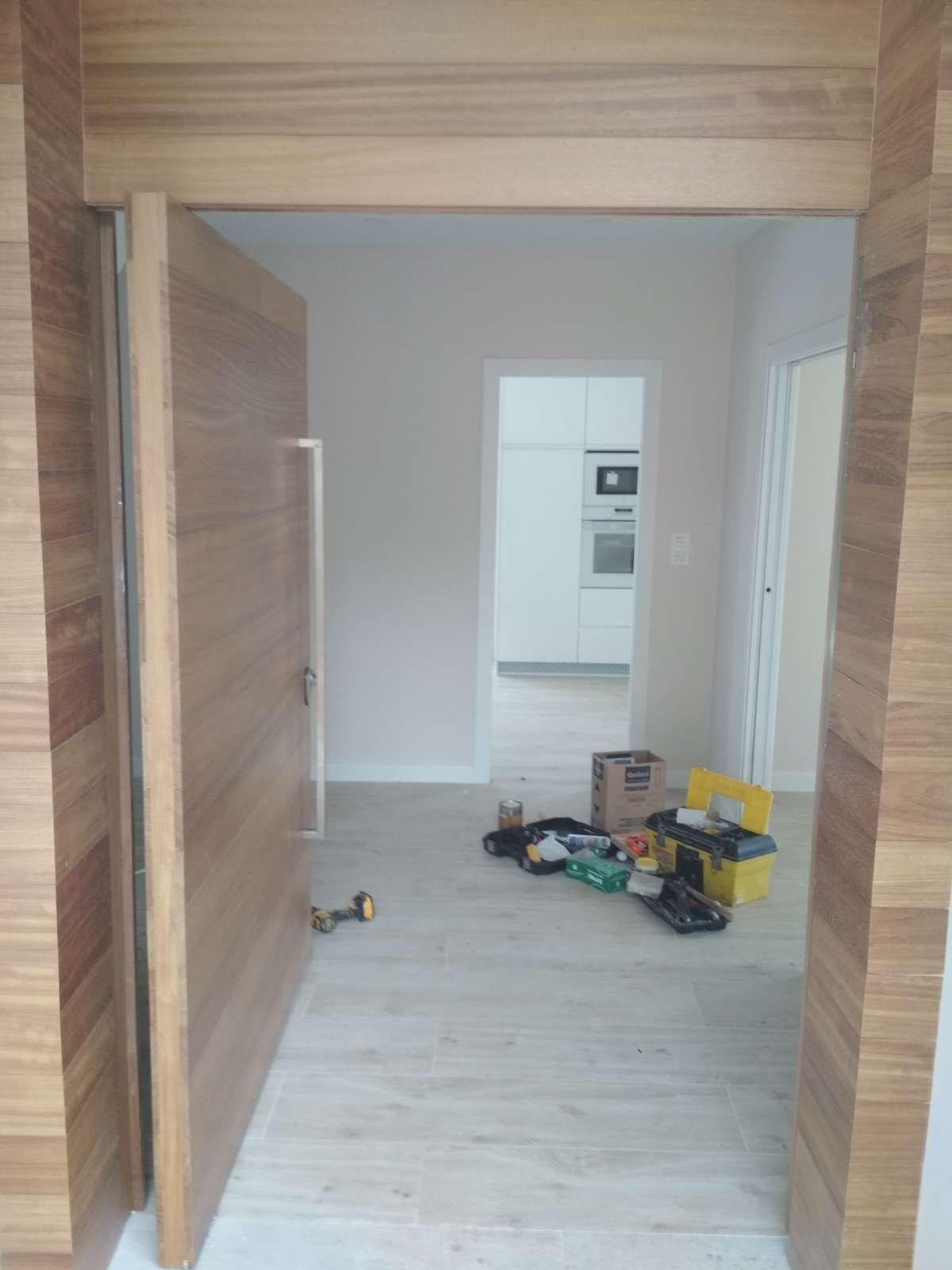 pavimentos vetusta madera iroko