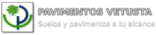 Pavimentos Vetusta Logo