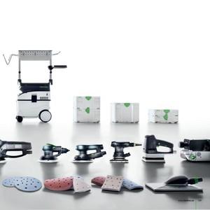 Maquinaria Festool Tratamiento de superficies Accesorios